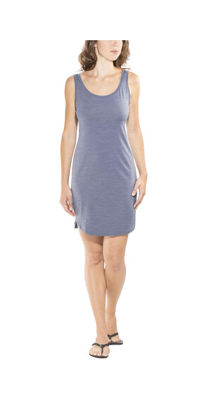 Icebreaker W's Yanni Tank Dress Gumtree Heather